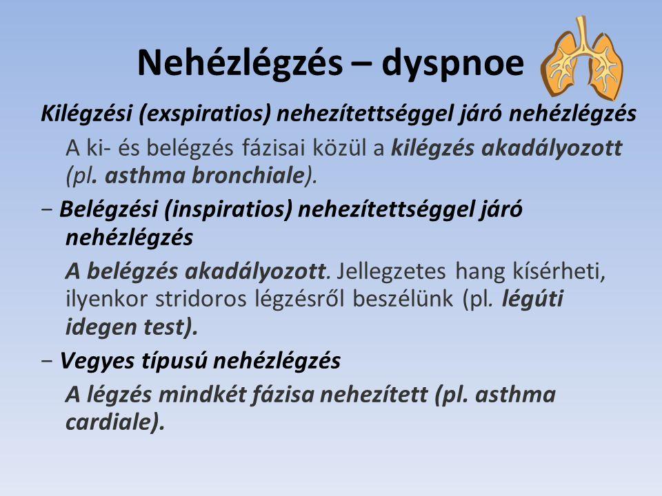 Légzéstípusok | TermészetGyógyász Magazin