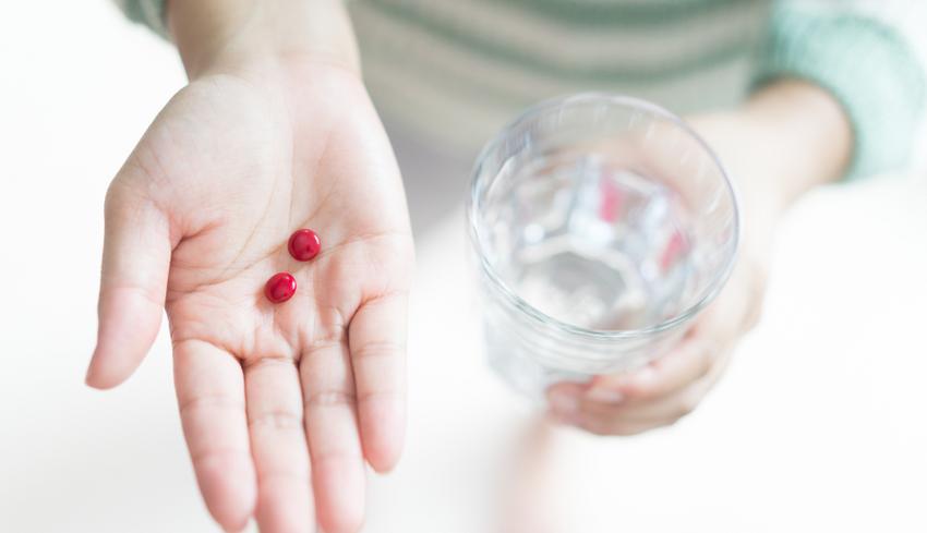 vashiány a szervezetben gyógyszerek