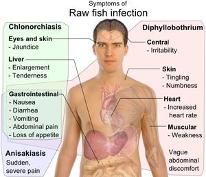 Diphyllobothriasis gyógyszerek kezelésre