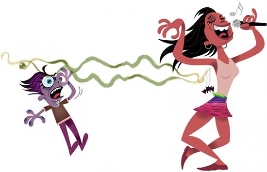 a szájüregi ammónia szagának okai felnőtteknél