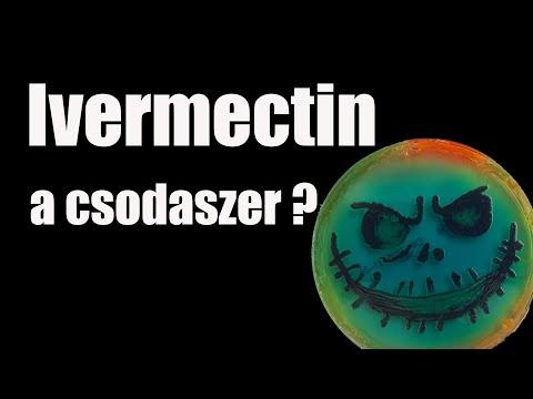 rákkezelő paraziták