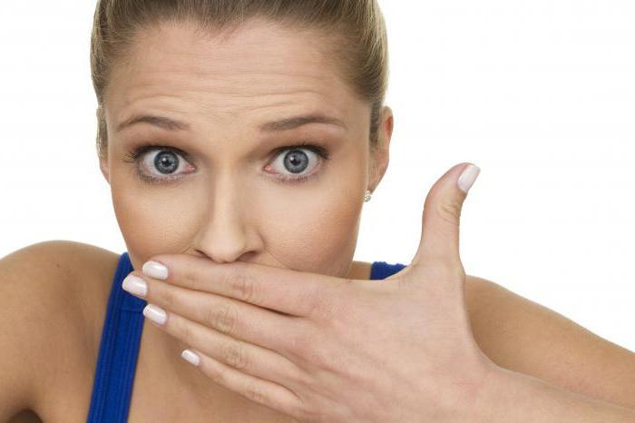 Az aceton szaga reggel a szájból. EURÓPAI SZÍNVONALÚ ELLÁTÁS
