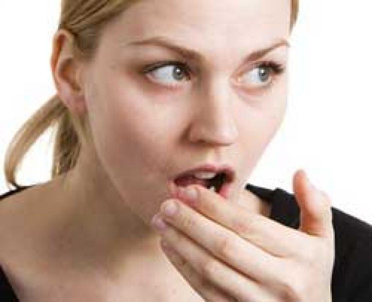 Mit jelent az aceton íz a szájban? - Klinikák December