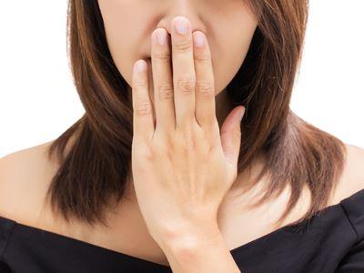 miért szagol kellemetlen a lehelet