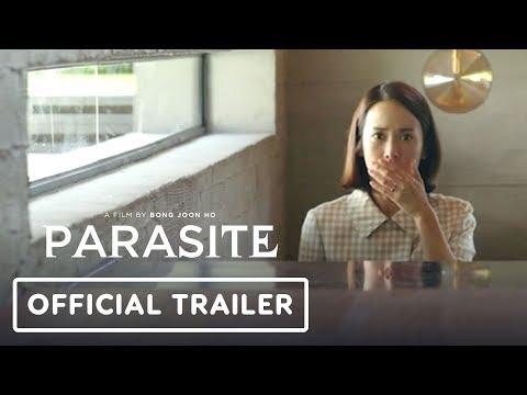 paraziták pong joong)