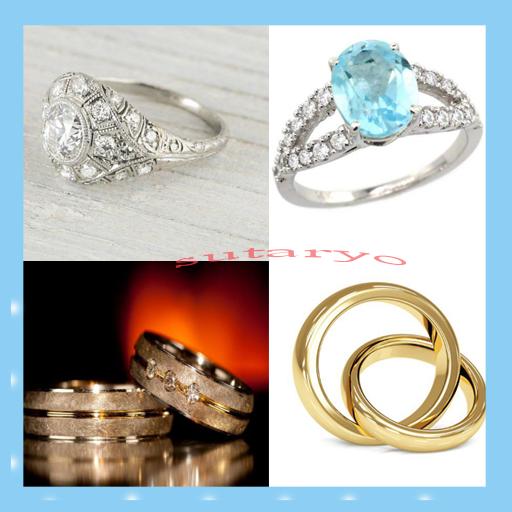 platina pasziánsz gyűrű)