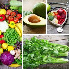 okok az egészséges életre