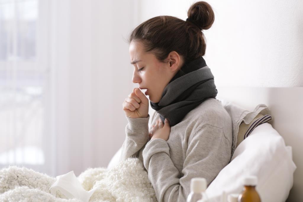 Szimpatika – Légszomj – mi okozza?