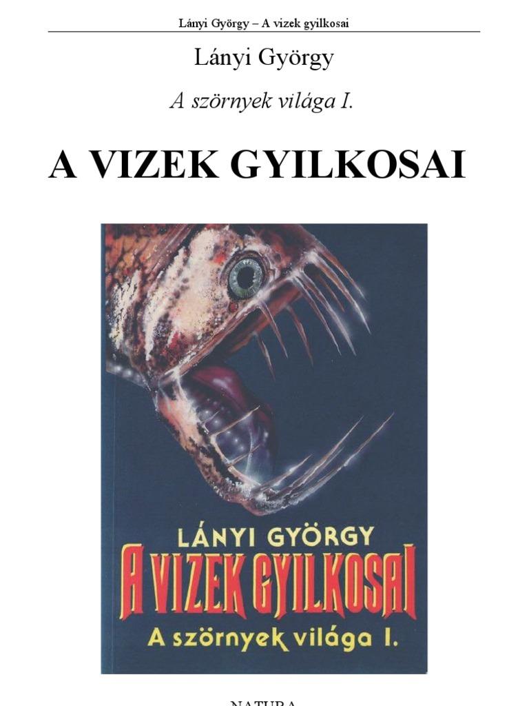 paraziták a Volgában