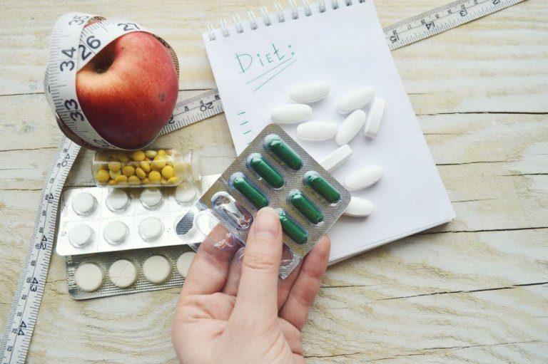 Az anyagcserét javító vitaminok - Vitaminok