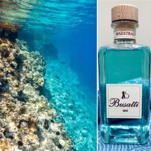 a szagtól a tenger illata