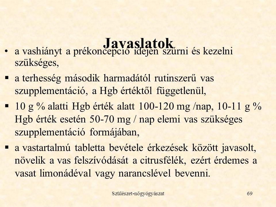 helminthiasis nőgyógyászat)