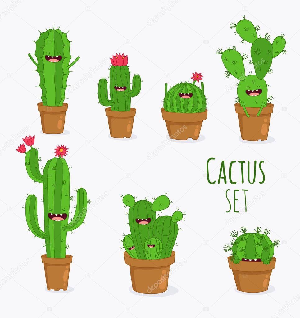 a kaktusznak parazitái vannak