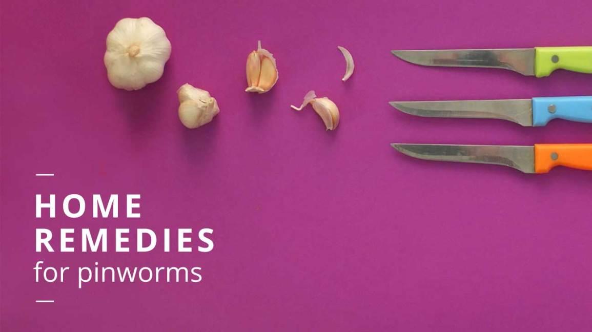 hatékony recept pinworms