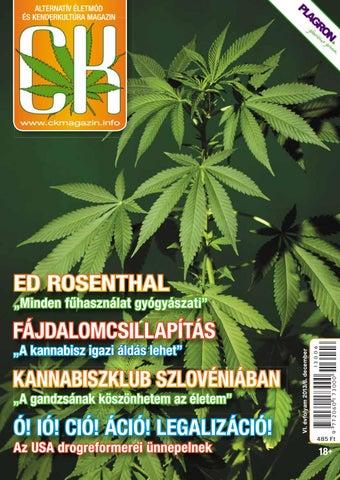 marihuána rossz lehelet)