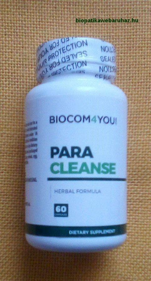 nem mérgező gyógyszer paraziták ellen)