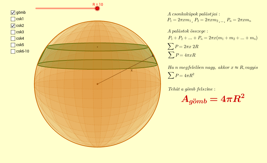A gömb – Wikipédia
