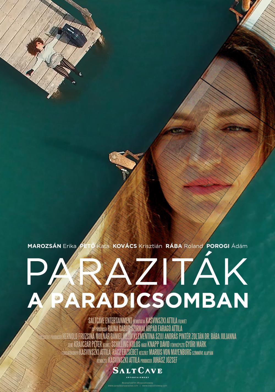 forgatókönyv és paraziták)