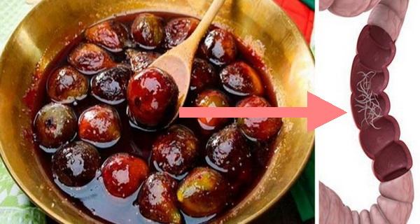 milyen ételek elpusztítják a parazitákat a szervezetben)