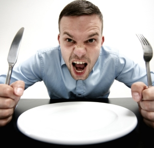 miért érzi az éhség a száját