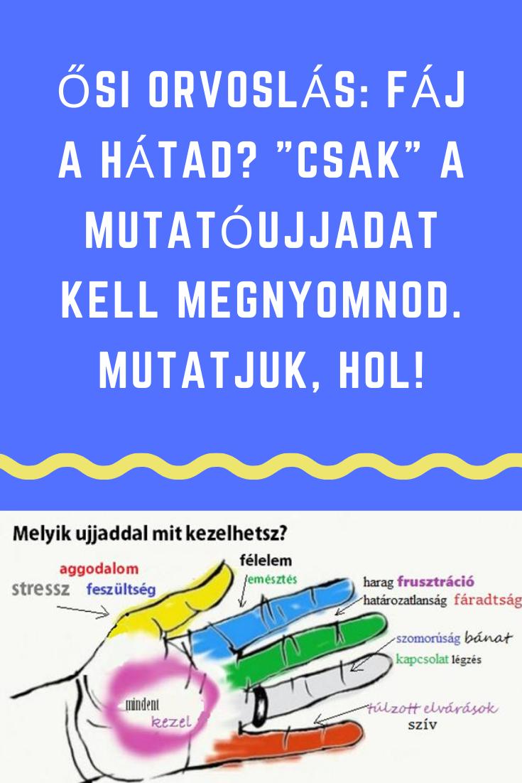 okok az egészséges életre)