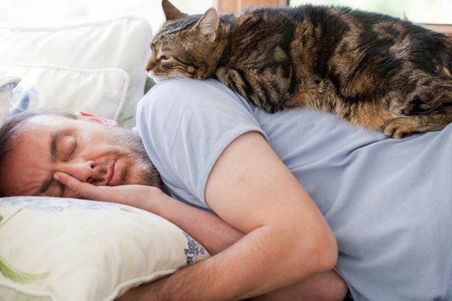 miért van rossz szagom alvás után paraziták wen
