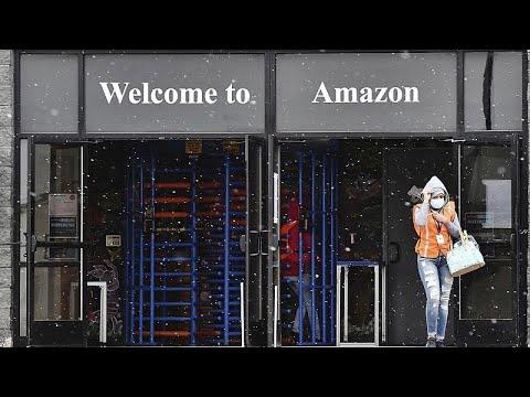 paraziták az Amazon- on
