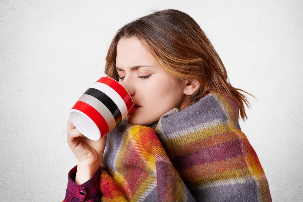 A rossz lehelet egyik oka: a mandulakő - HáziPatika